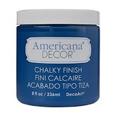 Chalk Paint Legacy chalky finish
