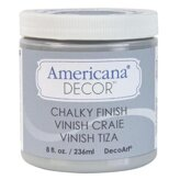 Chalk Paint Yesteryear chalky finish